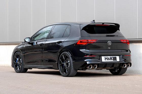 H&R Sportfedern für den VW Golf R