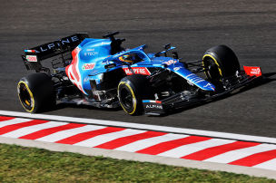 Alonso hilft Verstappen gegen britische �bermacht