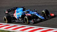 Formel 1: Fernando Alonso