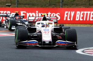 Schumacher-Teamchef wehrt sich gegen Kritik