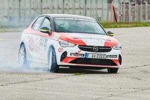 Opel e-Rallye Cup