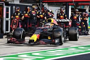 Red Bull leckt seine Wunden