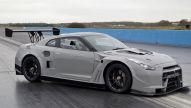 Nissan GT-R R35 JRM GT23 (2021): Tuning