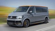 Carlex VW T6.1 Limited Edition (2021): Tuning
