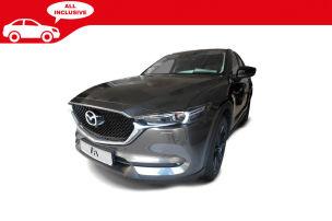 Mazda CX-5 im Auto-Abo flexibel mieten