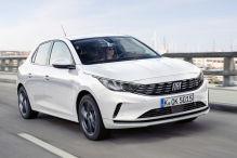2023 könnte Fiat den Kleinwagen Punto neu auflegen