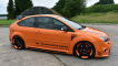 Tuning Trophy Germany: Ford Focus ST
