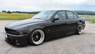 Tuning Trophy Germany: BMW M5 E39