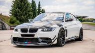 Tuning Trophy Germany: BMW E92 M3
