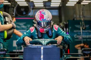 Aston Martin-Teamchef: Vettel soll bleiben