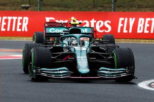 FIA best�tigt Vettel-Disqualifikation