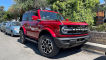 Ford Bronco (2021): erster Fahrbericht, Motor, Preis