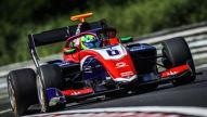 Formel 3: David Schumacher