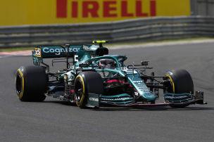 Vettel wird zum Revoluzzer
