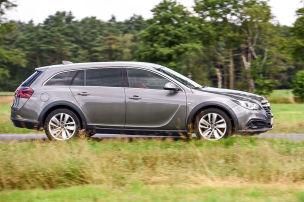 Opel Insignia Country Tourer: Gebrauchtwagen