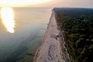Die 10 spektakulärsten Campingplätze Deutschlands - Naturcamping Ueckeritz