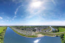 Die 10 spektakulärsten Campingplätze Deutschlands - Camping Erholungszentrum Grav Insel
