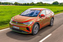 So f�hrt VWs Elektro-SUV-Coup�
