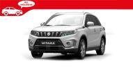 Suzuki Vitara (2021): Auto-Abo
