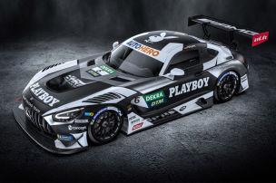 Ex-DTM-Pilot feiert Comeback, Porsche Premiere