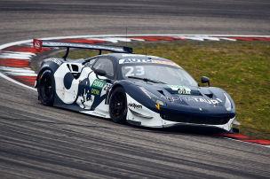 Trotz Formel-1-Fluch: Albon im DTM-Titelkampf