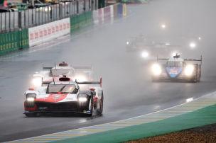 24h Le Mans: Zukunft