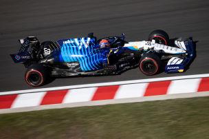 Williams-Teamchef deutet Fahrerwechsel an