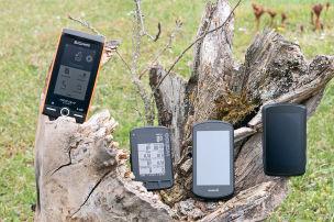 Welcher GPS-Radcomputer ist der beste?