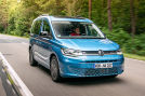 VW Caddy Life 1.5 TSI