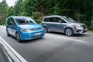VW Caddy Life 1.5 TSI        Renault Kangoo Intens TCe 130