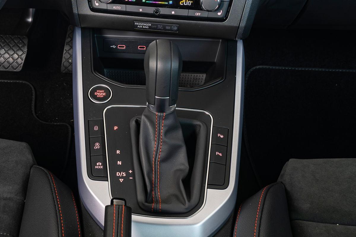 Seat Arona 1.5 TSI DSG