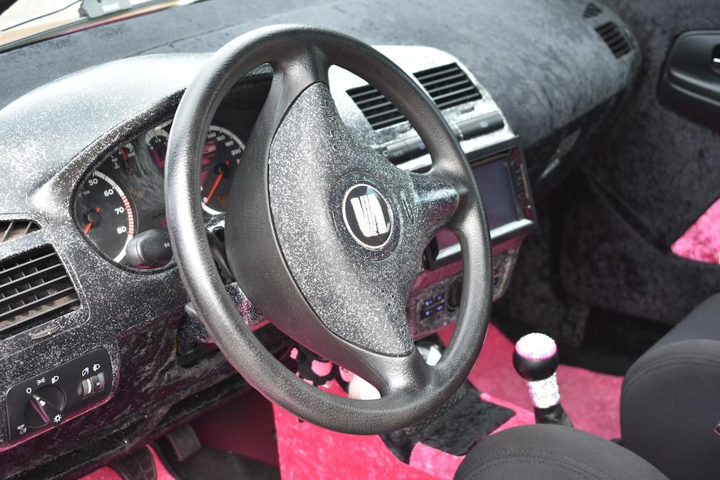 TTG Seat Ibiza