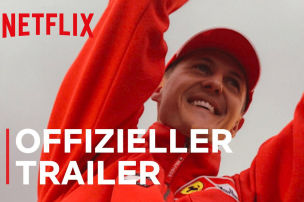 Emotionaler Trailer zum Schumacher-Film