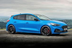Ford Focus ST Edition als RS-Ersatz