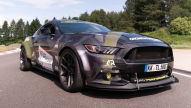 Tuning Trophy Germany (2021): Ford Mustang GT
