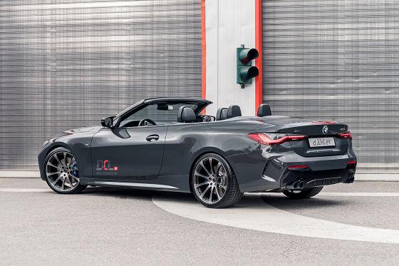 Dähler BMW G23 M440i