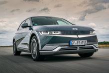 Hyundai Ioniq 5 �berzeugt im Test