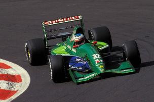 Schumacher-Fanclub feiert Schumis F1-Jubil�um