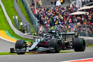 Vettel kritisiert Rennleitung