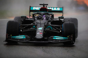 Hamilton kritisiert F1 nach Spa-Abbruch
