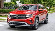 VW Atlas Cross Sport: Fahrbericht