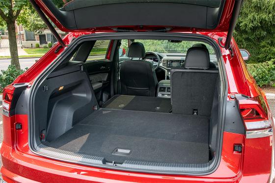 VW Atlas Cross Sport SEL Premium