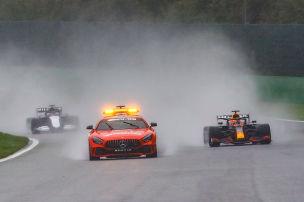 Ecclestone ledert gegen seine F1-Nachfolger