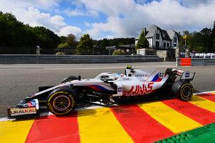 Schumacher junior macht mit Haas weiter