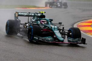 Vettel �tzt weiter gegen die Formel 1