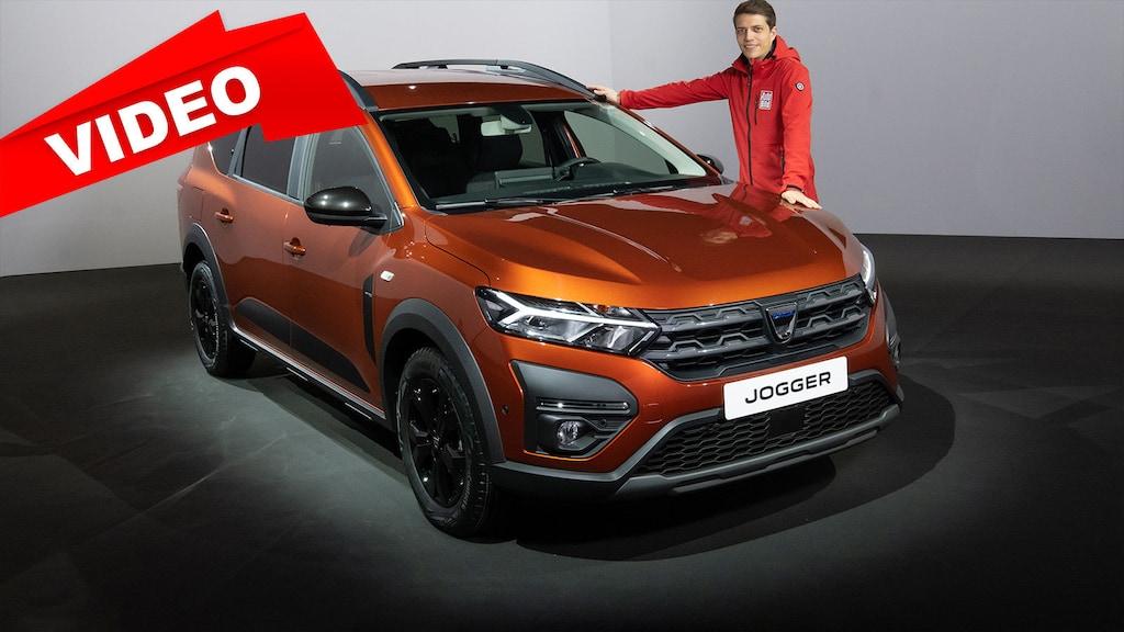 Hybrid-Crossover ersetzt Van und Kombi
