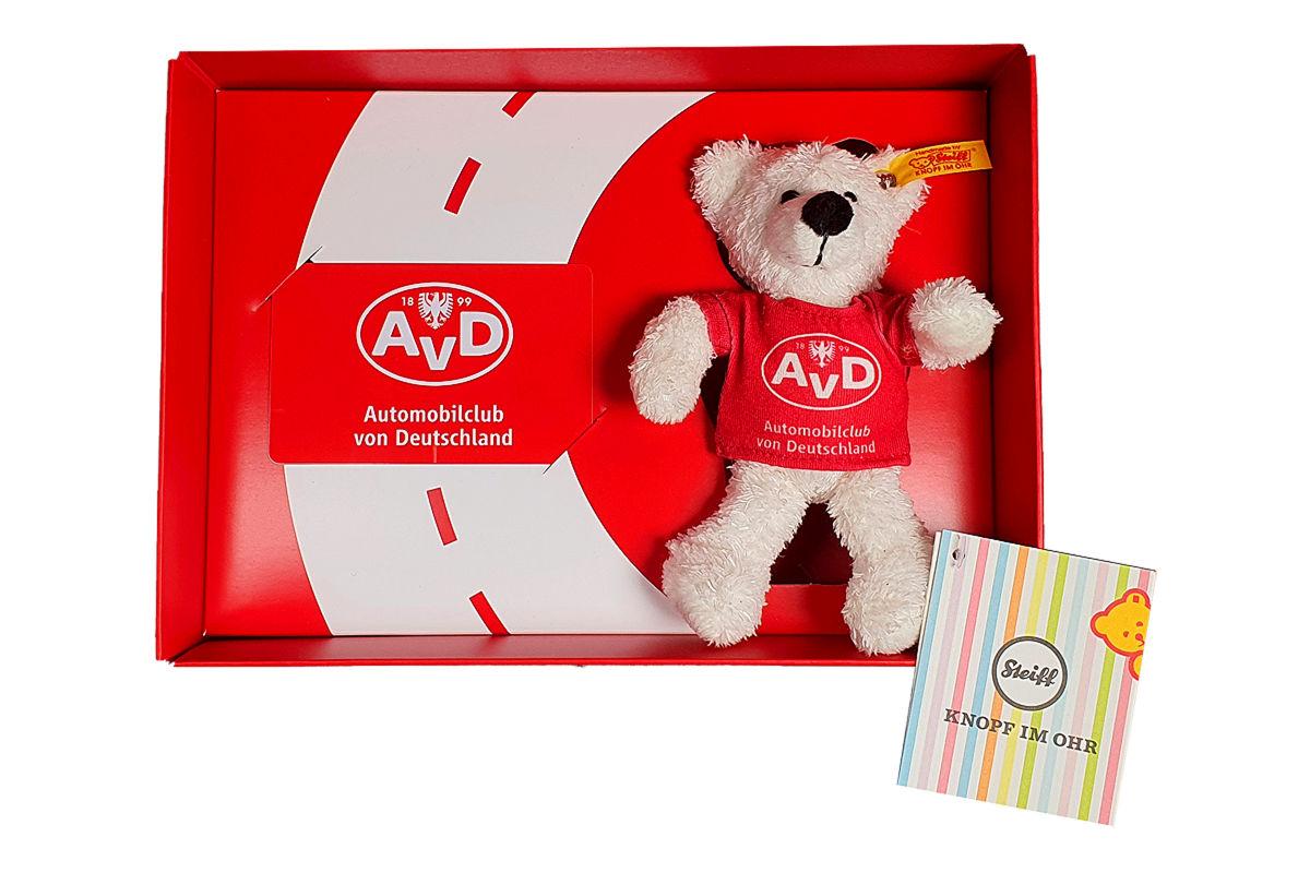 AvD- Familienmitgliedschaft