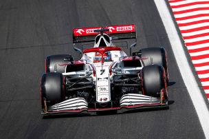 Mit R�ikk�nen verliert die Formel 1 ihren Kult-Finnen