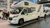 Caravan Salon 2021: Einsteiger-Wohnmobile