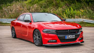 Tuning Trophy Germany (2021): Dodge Charger R/T